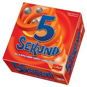 prezenty dla dzieci pomysly gra planszowa 5 sekund
