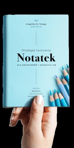 Book Hand Notatki ebook